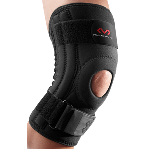 McDavid Patella Knee Support - Black