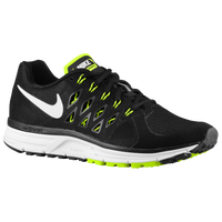 Nike Zoom Vomero 9 - Women's - Black / Light Green