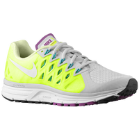 Nike Zoom Vomero 9 - Women's - Grey / Light Green