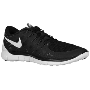 Nike Free 5.0 2014 - Men's - Black/Anthracite/White