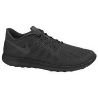 Nike Free 5.0 2014 - Men's - Black / Grey