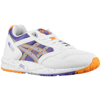 ASICS� GEL-Saga - Men's - White / Grey
