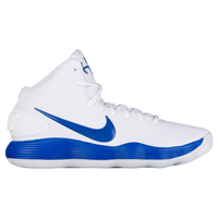 Nike React Hyperdunk 2017 Mid - Men's - White / Blue