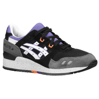 ASICS� GEL-Lyte III - Men's - Black / White
