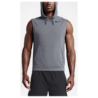 Sleeveless Hoodie Nike | Eastbay.com