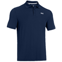 Under Armour Performance Golf Polo 2.0 - Men's - Navy / Navy