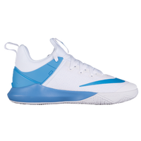 Nike Zoom Shift - Men's - White / Light Blue