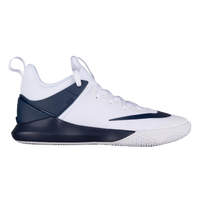 Nike Zoom Shift - Men's - White / Navy