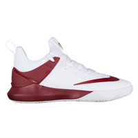 Nike Zoom Shift - Men's - White / Red