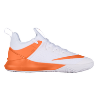 Nike Zoom Shift - Men's - White / Orange