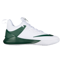 Nike Zoom Shift - Men's - White / Dark Green