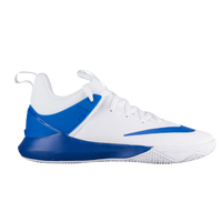Nike Zoom Shift - Men's - White / Blue