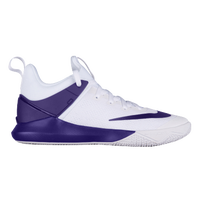 Nike Zoom Shift - Men's - White / Purple