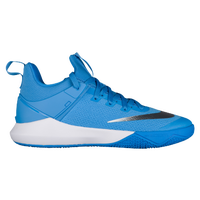 Nike Zoom Shift - Men's - Light Blue / Silver