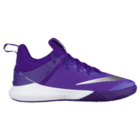Nike Zoom Shift - Men's - Purple / Silver