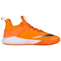 Nike Zoom Shift - Men's - Orange / Silver