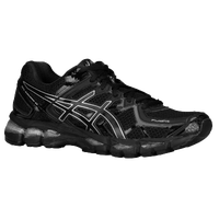 ASICS® GEL-Kayano 21 - Men's - Black / Silver