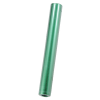 Gill Aluminum Baton - Light Green / Light Green