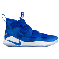 Nike LeBron Soldier 11 - Men's -  Lebron James - Blue / White