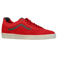 Vans LXVI Ortho - Men's - Red / Grey