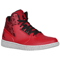 Jordan 1 Flight 3 - Men's - Red / Black