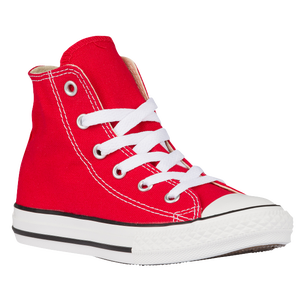 Converse All Star Hi - Boys' Preschool - Red