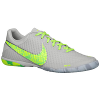 Nike FC247 Elastico Finale II Premium - Men's - Grey / Light Green