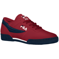 Fila Original Fitness - Men's - Red / Navy
