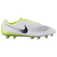 Nike Magista Opus II FG - Men's - White / Black
