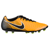 Nike Magista Opus II AG - Men's - Orange / Black