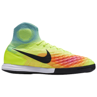 Nike Magista X Proximo II TF - Men's - Light Green / Aqua