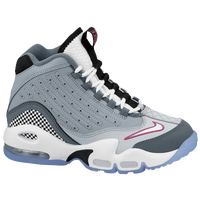 Nike Air Griffey Max 2 - Boys' Preschool - Grey / White