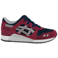 ASICS� Gel-Lyte III - Men's - Maroon / Grey