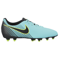 Nike Magista Ola II FG - Women's - Aqua / Light Green