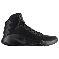 Nike Hyperdunk 2016 - Men's - Black / Grey