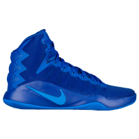 Nike Hyperdunk 2016 - Men's - Blue / Light Blue