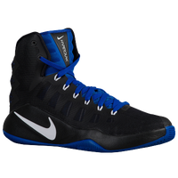 Nike Hyperdunk 2016 - Men's - Black / White