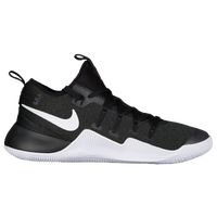 Nike Hypershift - Men's - Black / White