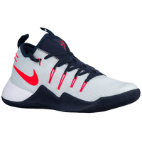 Nike Hypershift - Men's - White / Red