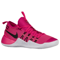 Nike Hypershift - Men's - Pink / Black