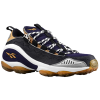 Reebok DMX Run 10 - Men's - Navy / Gold
