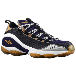 Reebok DMX Run 10 - Men's - Thunder Blue/Brass/White