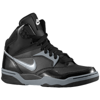 Nike Base Flight High 14 - Women's - Black / Grey