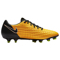 Nike Magista Onda II FG - Men's - Gold / Black