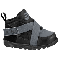 Nike Raid - Boys' Toddler - Black / Grey