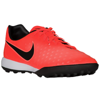 Nike MagistaX Onda II TF - Men's - Red / Black