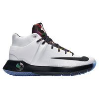 Nike KD Trey 5 IV - Men's -  Kevin Durant - White / Black
