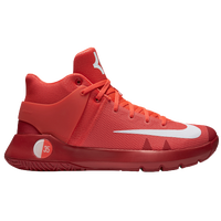 Nike KD Trey 5 IV - Men's -  Kevin Durant - Red / White