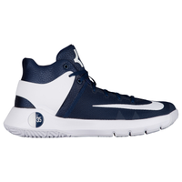 Nike KD Trey 5 IV - Men's -  Kevin Durant - Navy / White