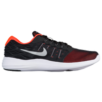 Nike LunarStelos - Men's - Black / Grey